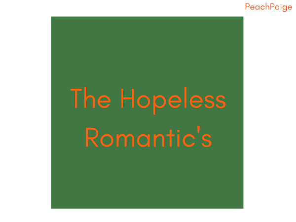 The Hopeless Romantic's Cycle of Casual Sex