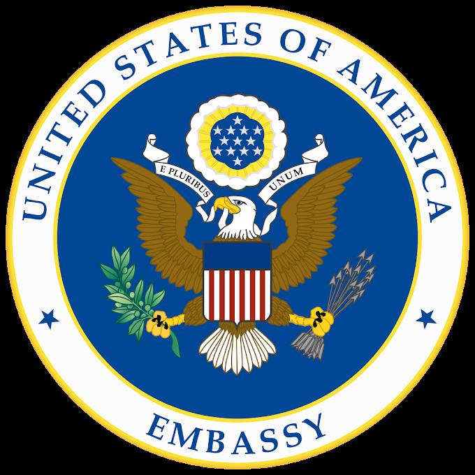 Jobs Vacancies at U.S. Embassy South Africa | U.S Embassy South Africa  Jobs