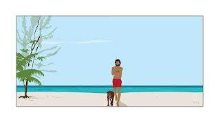 Dready, Dready Art and Everything Dready beach%2Bwalk%2Bv3%2Bcopy