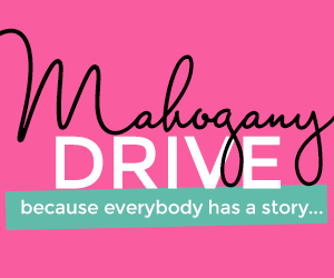 Mahogany Drive