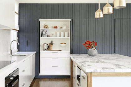 Kitchen Cabinets Remodel Ideas That Pay Off