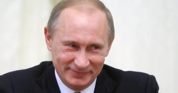 """Πούτιν σε Μπάιντεν μετά τον χαρακτηρισμό """"φονιάς"""": «Ό,τι λες για τους άλλους, αυτό είσαι. Θα του έλεγα να μείνει υγιής»"""