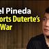 Arnel Pineda Expresses Support For Duterte's Campaign Against Drugs On International Media