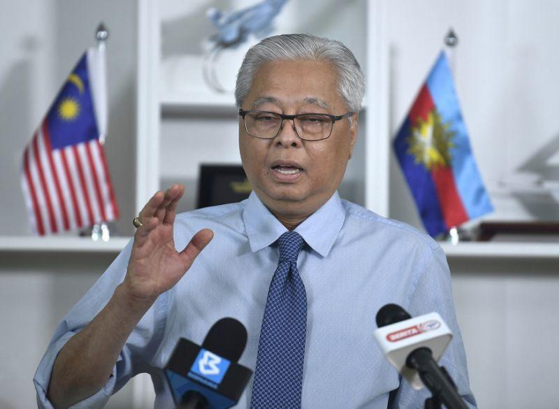 PKPB Ditamatkan Pada 4 Negeri Dan 2 Wilayah Persekutuan Pada 6 Disember Ini