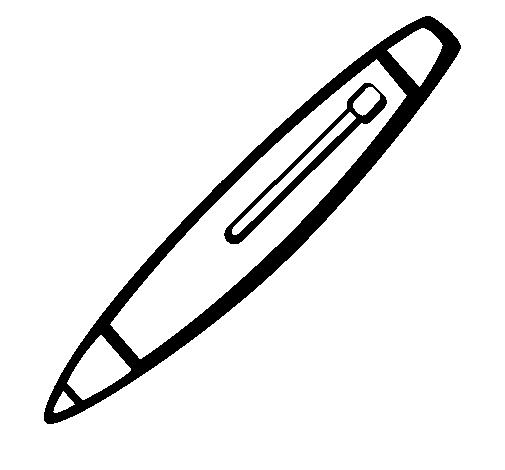 Desenhos e riscos de volta às aulas para pintar, colorir
