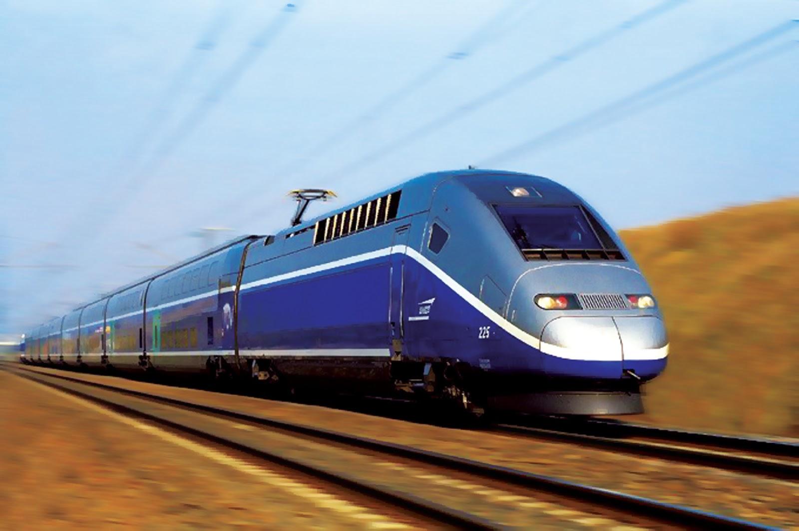 maglev train image1
