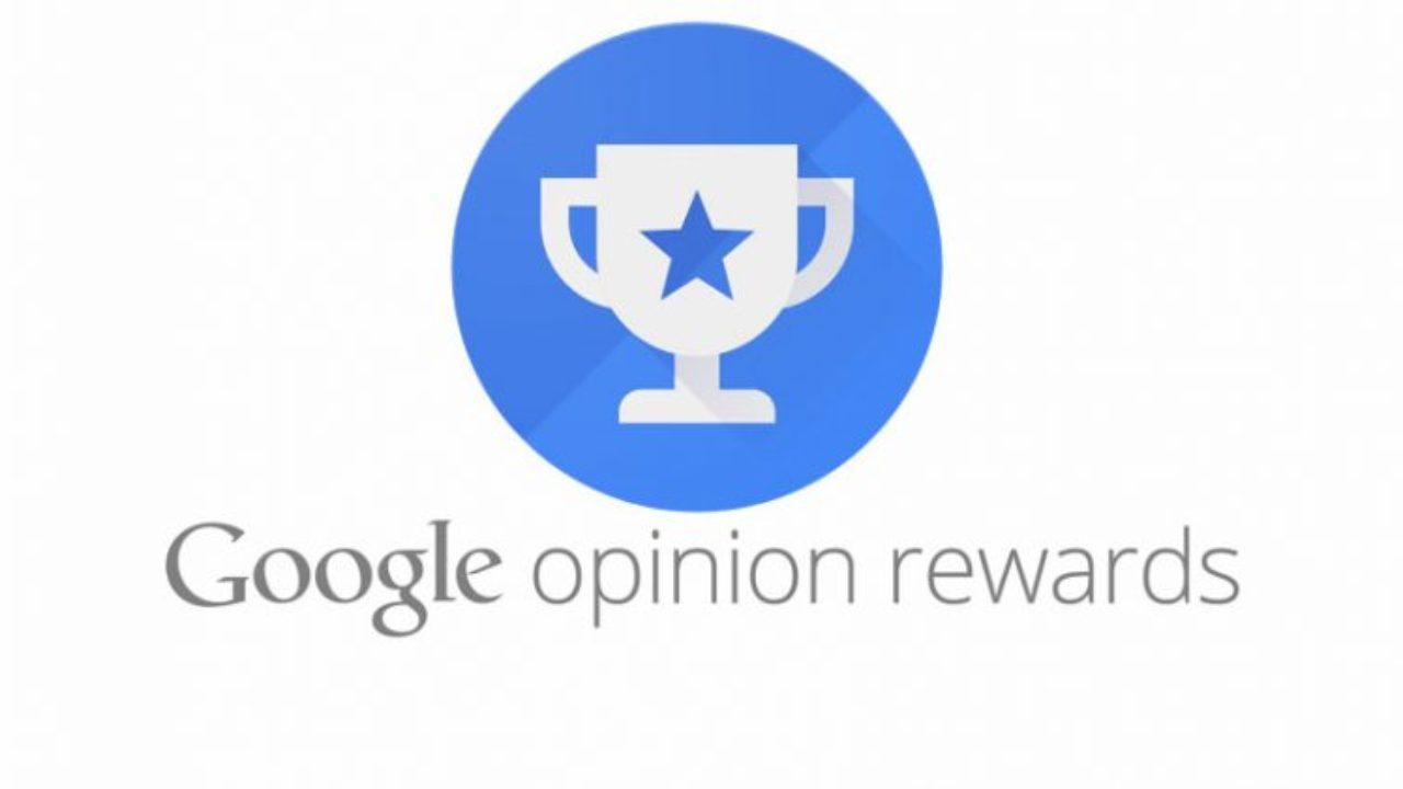 Google Opinion Reward: ottieni crediti e scarica gratis app a pagamento da Google Play store