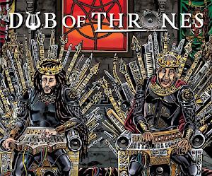 Alborosie - Dub of Thrones (feat. King Jammy) (2015)