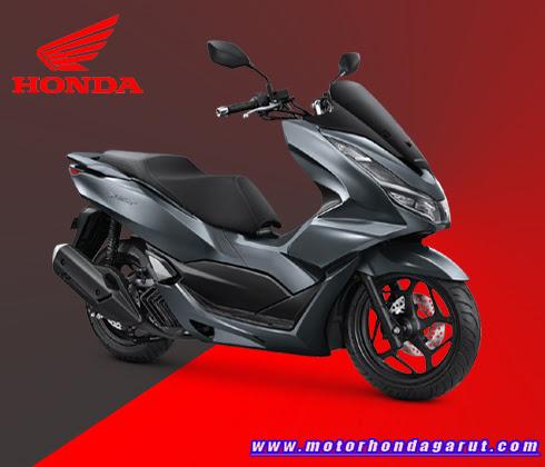 Mau Kredit Motor Honda PCX Garut