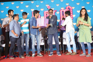 Remo Shooting Wrap Up Event ~ Bollywood and South Indian Cinema Actress Exclusive Picture Galleries