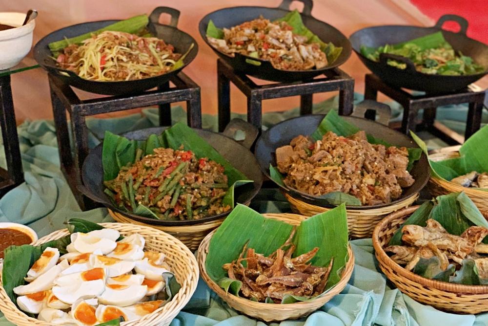 Santapan Kasih Juadah Mesra, The Grand Campbell Hotel, Bufet Ramadan 2020, Buffet Ramadhan 2020, Iftar Kuala Lumpur, Rawlins Eats, Bufet Ramadan Murah, Rawlins GLAM,