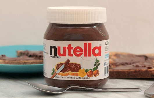 5 Top Tips For Making Breakfast Time Hassle Free With Nutella