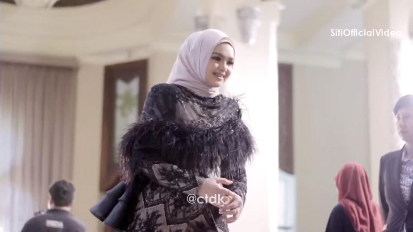 Apa Maksud Anta Permana? | Lagu Terbaru Siti Nurhaliza