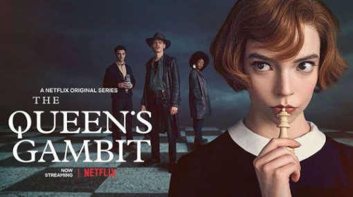 La série à succès de Netflix Le jeu de la dame suffira-t-elle à attirer des femmes dans le milieu des échecs et succiter des vocations de joueuses ?