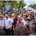 AO LADO DO GOVERNADOR RUI COSTA, DEPUTADO MARQUINHO VIANA PARTICIPA DE ENTREGA DE MÁQUINAS E EQUIPAMENTOS AGRÍCOLAS