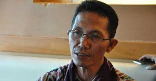 Amsakar :Takut Bermasalah Dengan Hukum, Beberapa Pejabat PNS PPTK Pemko Batam Mundur dari Jabatan