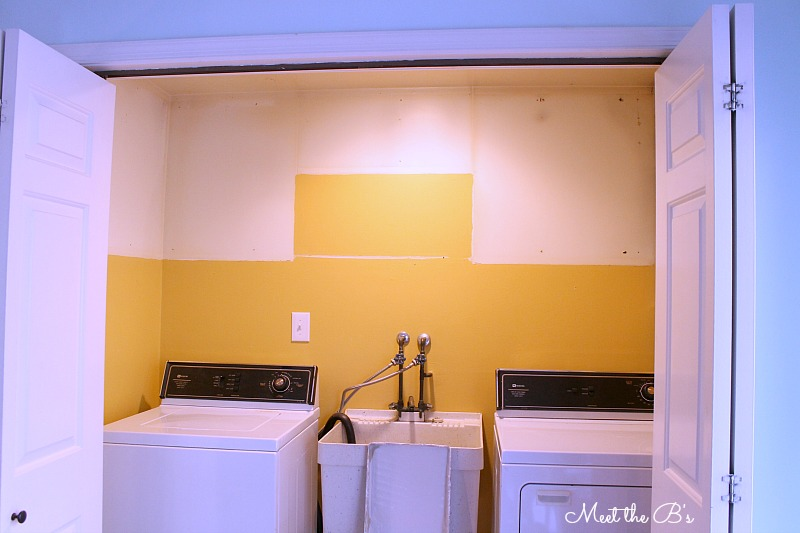 Pantry & Laundry Room Remodel