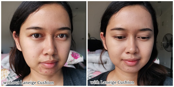 Laneige Neo Matte Cushion Review
