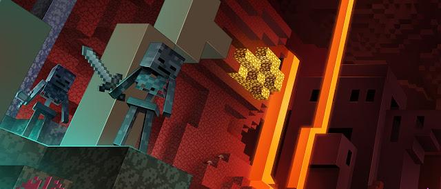 Minecraft Beta - 1.16.100.52 (Xbox One/Windows 10/Android)