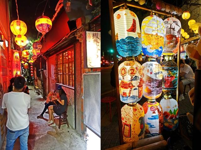 【台灣自由行】台南、彰化素食旅遊二天一夜自由行程