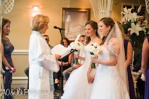 COLLEEN AND MICHELE - SUCH BEAUTIFUL BRIDES
