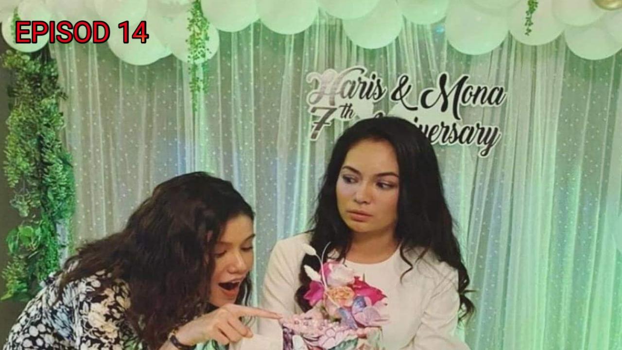 Tonton Drama Hati Yang Tersakiti Episod 14 (TV3)