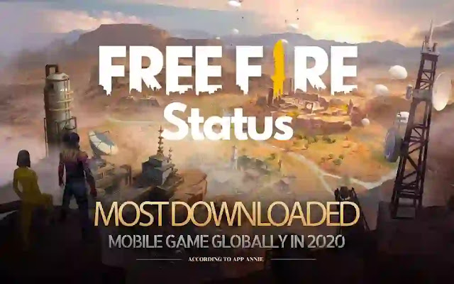 (New) Free Fire Attitude Status in Hindi 2021