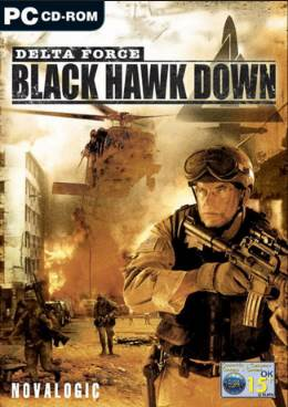Delta Force Black Hawk Down PC Full [1-Link] Español [MEGA]