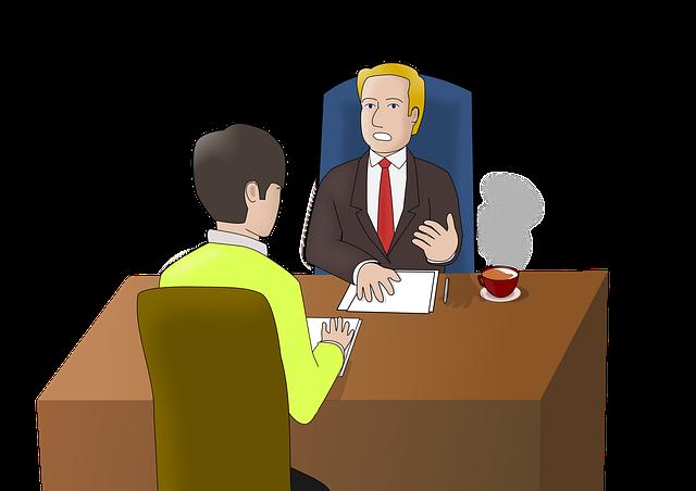 Pertanyaan Interview Yang Sering Muncul Beserta Tips Menjawabnya