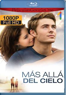 Mas Alla Del Cielo (Charlie St. Cloud) (2010) [1080p BRrip] [Latino-Inglés] [LaPipiotaHD]