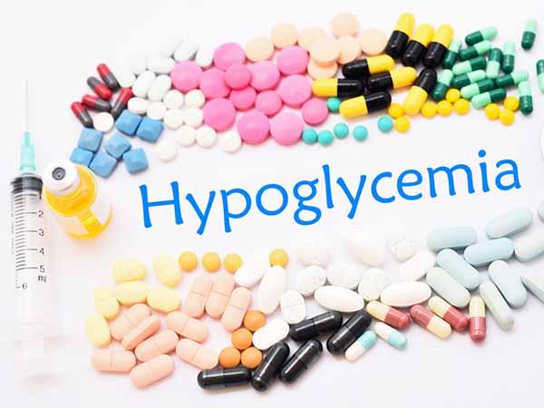 Diabetic hyper
