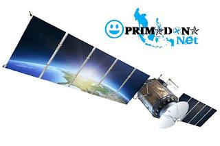 Peran Internet Satelit VSAT di Indonesia