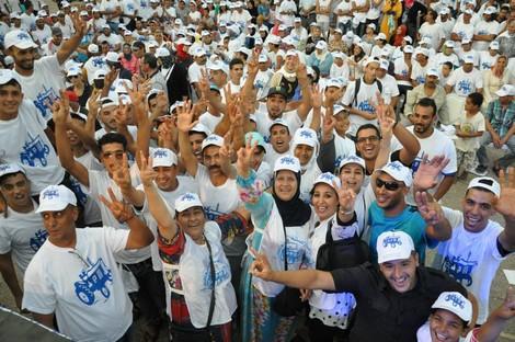 """قيادات تطوق بنشماش بـ""""نداء المستقبل"""" لإصلاح """"اعوجاج البام"""""""