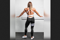 """Workouts For Women, Do Women Need a Different Approach? What about """"toning"""" and """"body sculpting"""" workouts for women?"""