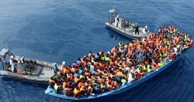 Πόλεμος Σαλβίνι-ΜΚΟ για τους μετανάστες – Παρατηρητής η ΕΕ