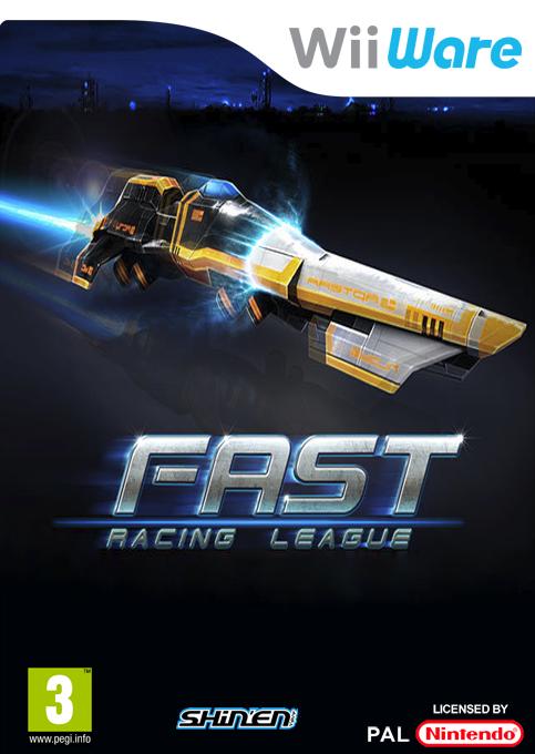 Fast Racing League WAD
