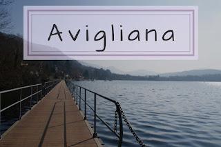 Avigliana e i Laghi