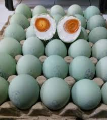 cara buat telur asin bebek