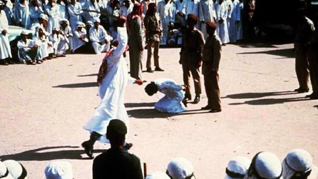 Pakai Jimat, 5 TKI Terancam Dipancung di Arab Saudi