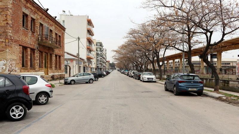 Αλεξανδρούπολη: Αλλάζει ο τρόπος στάθμευσης επί της οδού Καραολή και Δημητρίου