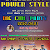 BIG GIRL PARTY WITH BADDEGAMA POWER STYLE 2020-08-31