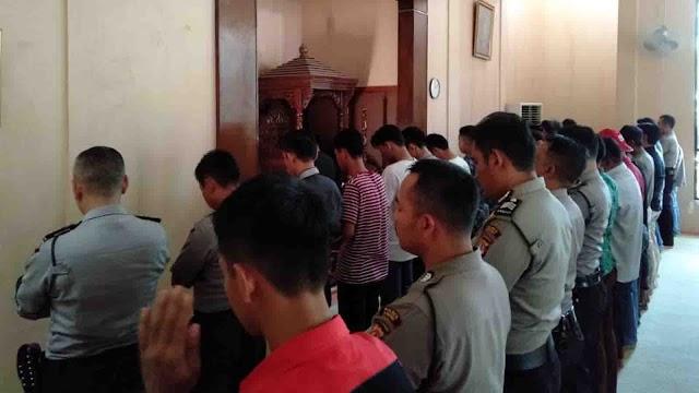 Ungkapan Warga Subang Berkabung atas Wafatnya BJ. Habibie