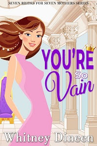 You're So Vain / Tour Giveaway!