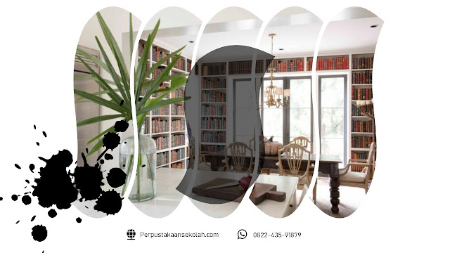 Profil Perpustakaan Sekolah SD LANTENG BARU, Desa Selopamioro, Bantul Yogyakarta