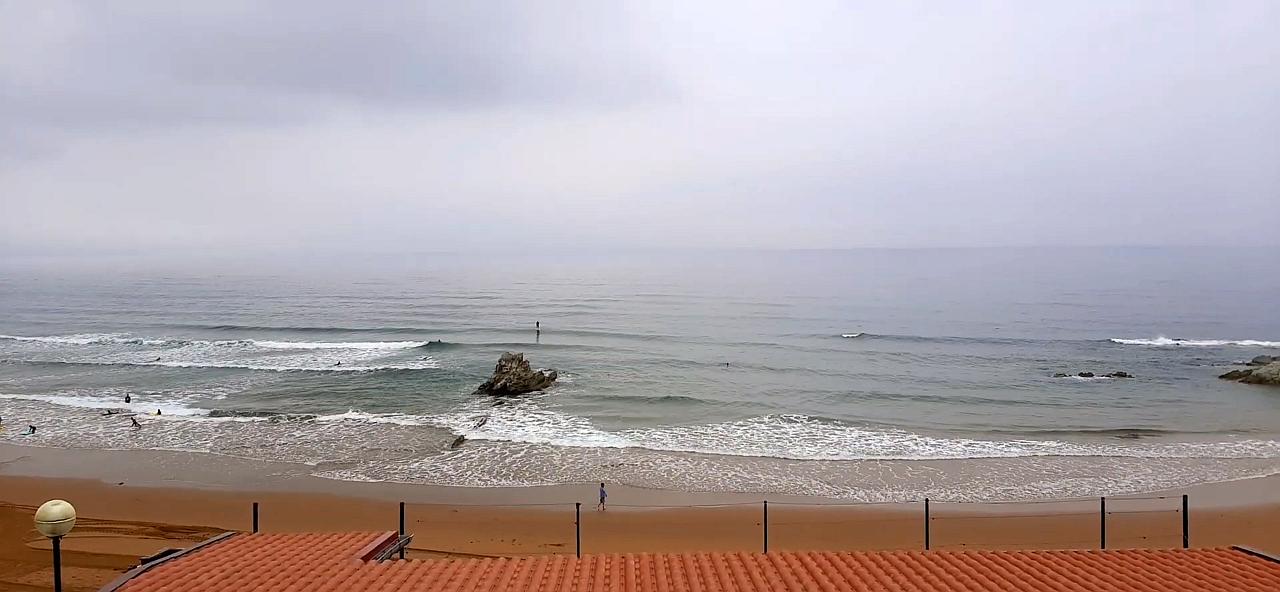 Extrenado mes y surf