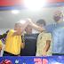 """""""Na minha gestão levarei asfalto para povoado Curralinho"""" diz Nonato Carvalho em grande comício do 15"""