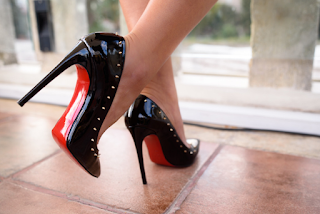 The Simple Way to Break In a New Pair of Heels
