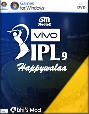 VIVO IPL 2016 Patch For Cricket 07 , IPL 2016 patch for cricket 07