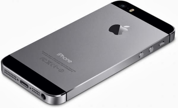 Apple iPhone 5S prices in uae