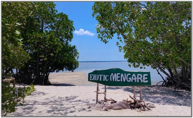 Mengare;10 Top Destinasi Wisata Gresik;